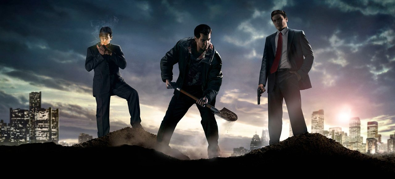 Mafia 2 (Action) von Take 2