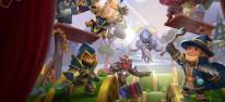 "Talent Not Included: ""Action/Kampf-Plattformer"" erscheint im April auf Xbox One"