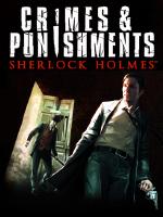 Alle Infos zu Sherlock Holmes: Crimes & Punishments (PlayStation4)
