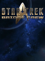 Alle Infos zu Star Trek: Bridge Crew (PC)
