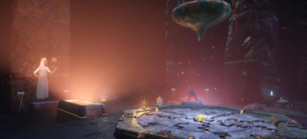 Aporia: Beyond the Valley (Geschicklichkeit) von Green Man Gaming