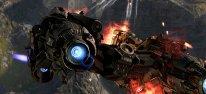 Dreadnought: Neues PS4-Update beinhaltet weitere Heldenschiffe und Optimierungen