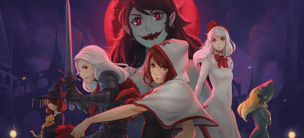 Momodora: Reverie Under The Moonlight (Action) von Playism