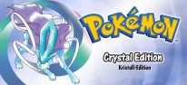 Pokémon Kristall: Via Virtual Console auf Nintendo 3DS verfügbar