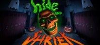 Hide and Shriek: Magisches Erschreck-Duell f�r den PC erschienen