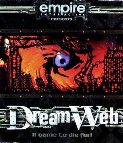 Alle Infos zu Dreamweb (PC)