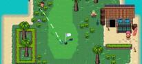 Golf Story: Sportliches 2D-Abenteuer für Nintendo Switch angekündigt