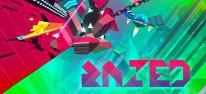 RAZED: Speedrun-Action auch auf PS4 und Switch gestartet