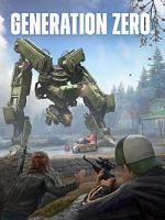 Alle Infos zu Generation Zero (PC)