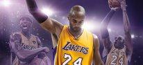 """NBA 2K17: Trailer huldigt dem olympischen """"Dream Team"""""""