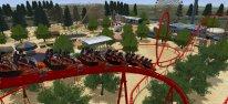 Rollercoaster Dreams: Vergn�gungspark-Sim mit VR-Unterst�tzung f�r PS4 angek�ndigt