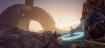 Eden Tomorrow: Sci-Fi-Abenteuer für PlayStation VR erscheint am 12. Februar