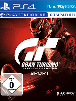 Alle Infos zu Gran Turismo Sport (PlayStation4,PlayStationVR)