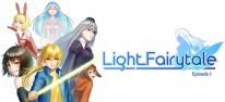 Light Fairytale Episode 1: Taktikrollenspiel im Early Access erhältlich