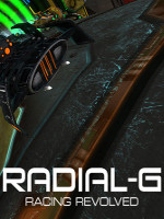 Alle Infos zu Radial-G (PlayStationVR)