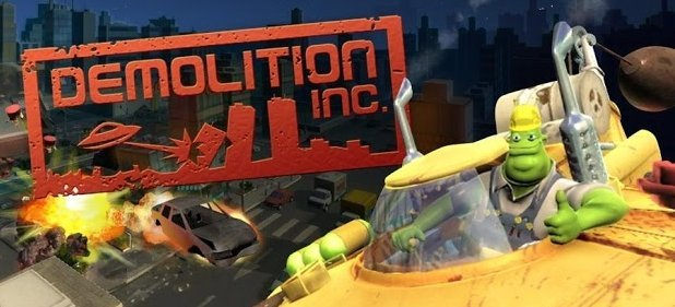 Demolition Inc. (Action) von Zeroscale