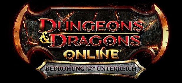 Dungeons & Dragons Online: Bedrohung durch das Unterreich (Rollenspiel) von Warner Bros. Interactive / Wizards of the Coast