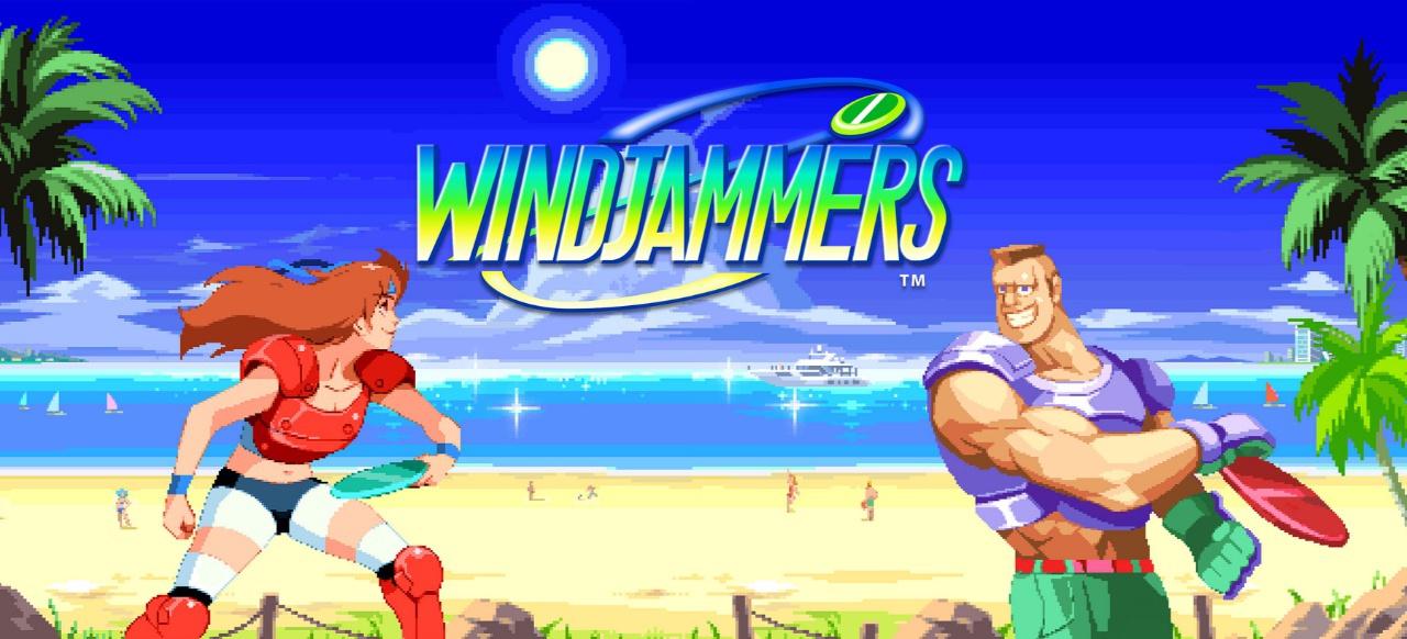 Windjammers (Sport) von Sony