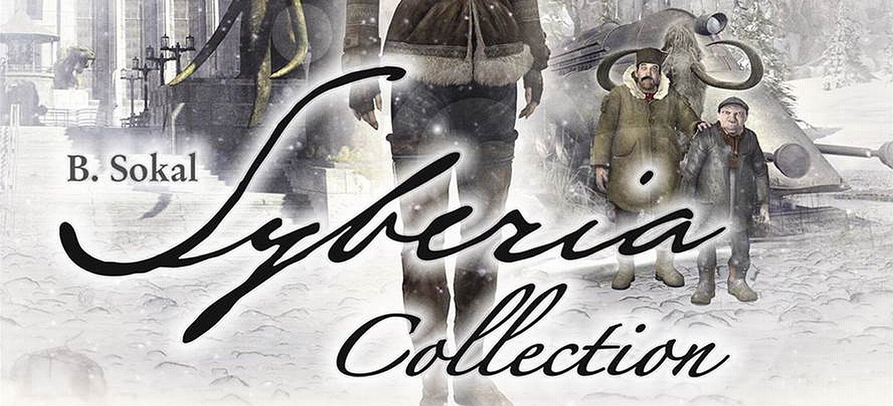Syberia Collection (Adventure) von The Adventure Company