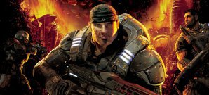 Screenshot zu Download von Gears of War