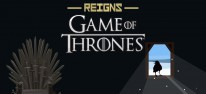Reigns: Game of Thrones: Kartenstrategie in Tinder-Manier erscheint am 18. Oktober