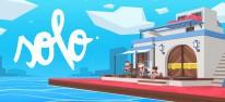 Solo: Introspektives Rätsel-Abenteuer erscheint Ende April auf Steam