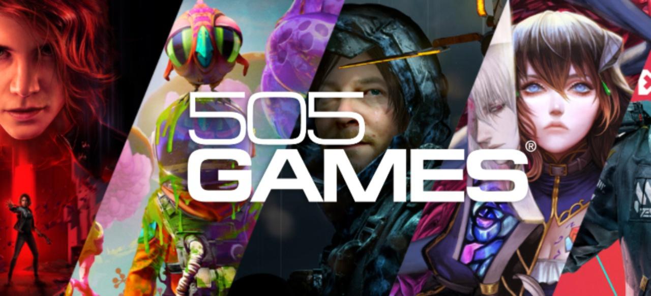 505 Games (Unternehmen) von 505 Games