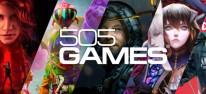 505 Games: Partnerschaft mit neuem Veteranen-Studio Typhoon