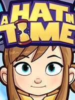 Alle Infos zu A Hat in Time (PC)