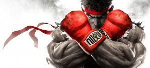 Schluss mit Super und Ultra - ein Street Fighter bis zur PS4-Rente