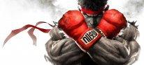 Street Fighter 5: Falke kündigt sich an