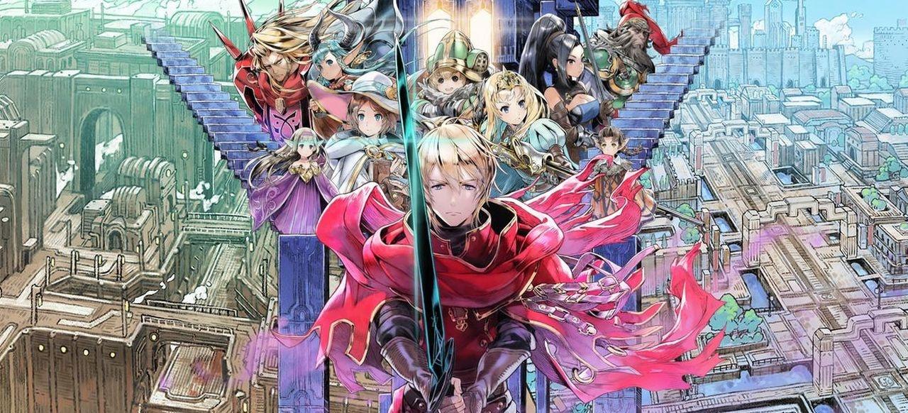 Radiant Historia (Rollenspiel) von Deep Silver / Atlus