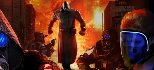 Resident Evil: Operation Raccoon City (Shooter) von Capcom