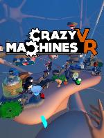 Alle Infos zu Crazy Machines VR (VirtualReality)