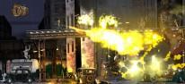 Guns, Gore & Cannoli 2: PC: Termin der Seitwärtsballerei im Zeichentrick-Stil steht fest