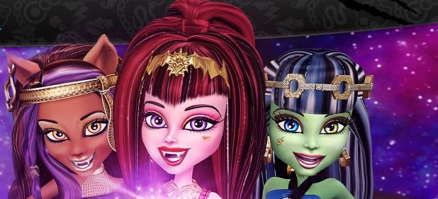 Monster High: 13 Wünsche (Action) von Little Orbit