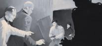 Achtung! Cthulhu Tactics: Kampf gegen Lovecraft-Moster und Nazis beginnt am 4. Oktober auf PC