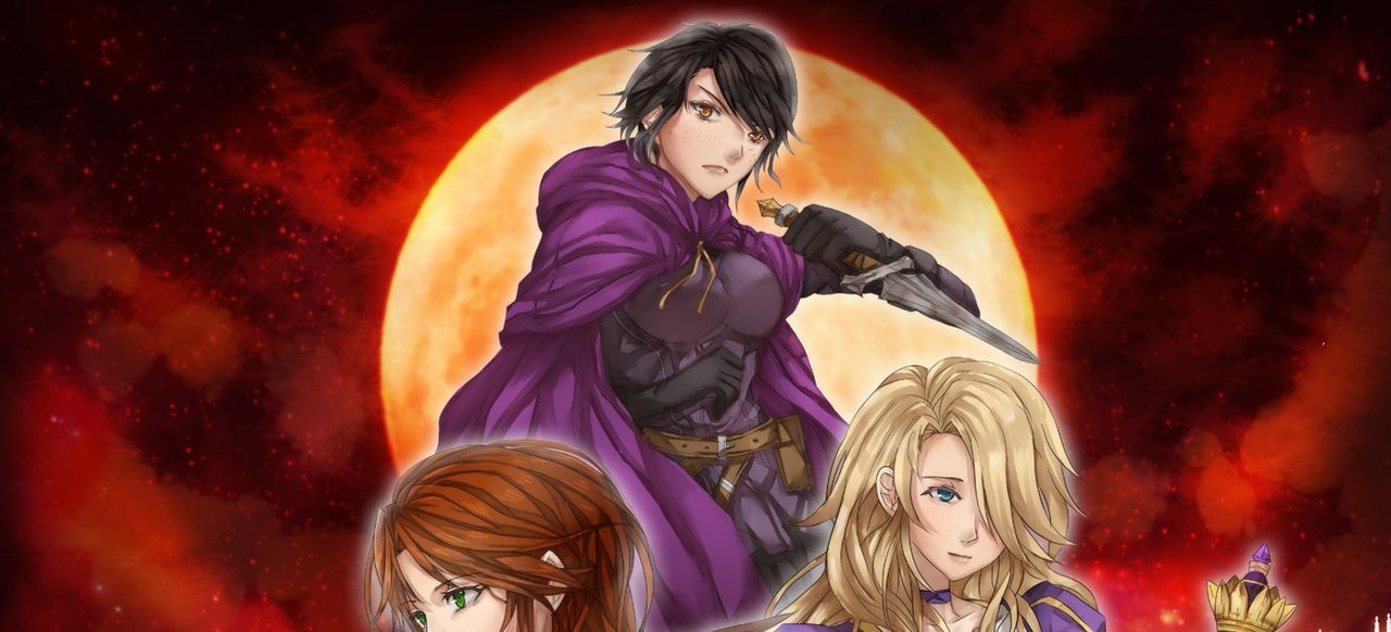 Bleeding Moons (Adventure) von Phoenix Online Publishing