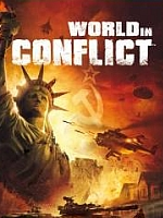 Alle Infos zu World in Conflict (PC)