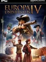 Alle Infos zu Europa Universalis 4 (PC)
