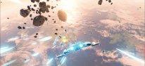 Early-Access-Update: Neues Raumschiff und grundlegende Überarbeitung der Perks