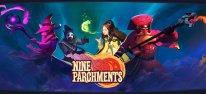 Nine Parchments: Ab sofort für PC und Switch erhältlich; PS4 und One sollen folgen