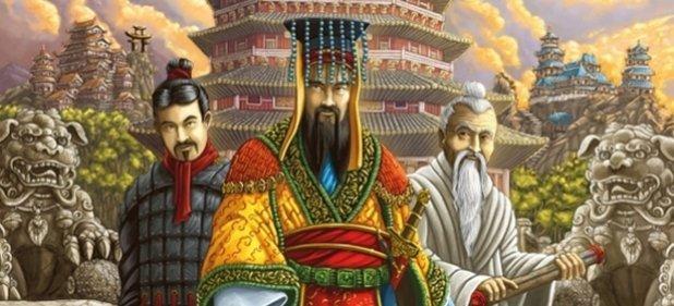 Qin (Brettspiel) von