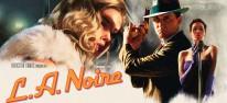 L.A. Noire: Neuauflage für aktuelle Plattformen und mit VR-Unterstützung in Arbeit?