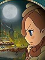 Alle Infos zu Layton's Mystery Journey: Katrielle und die Verschwörung der Millionäre (3DS,Android,iPad,iPhone)