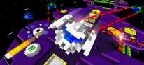 Hyper Sentinel: Arcade-Ballerei erscheint im Mai auf PC und Konsolen