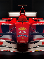 Alle Infos zu F1 2017 (PC,PlayStation4,XboxOne)