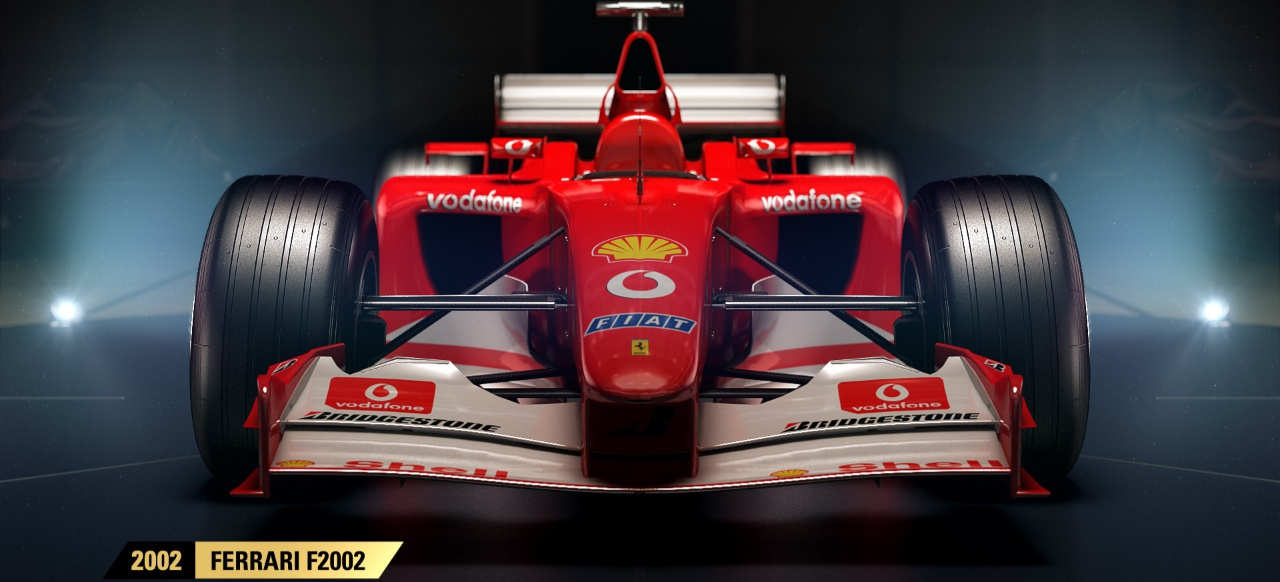 F1 2017 (Rennspiel) von Codemasters / Koch Media