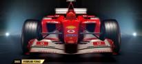 F1 2017: Season-Update: Neue Lackierungen, Foto-Modus für Konsolen und mehr Zuschauerfunktionen