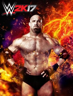 Alle Infos zu WWE 2K17 (PC)